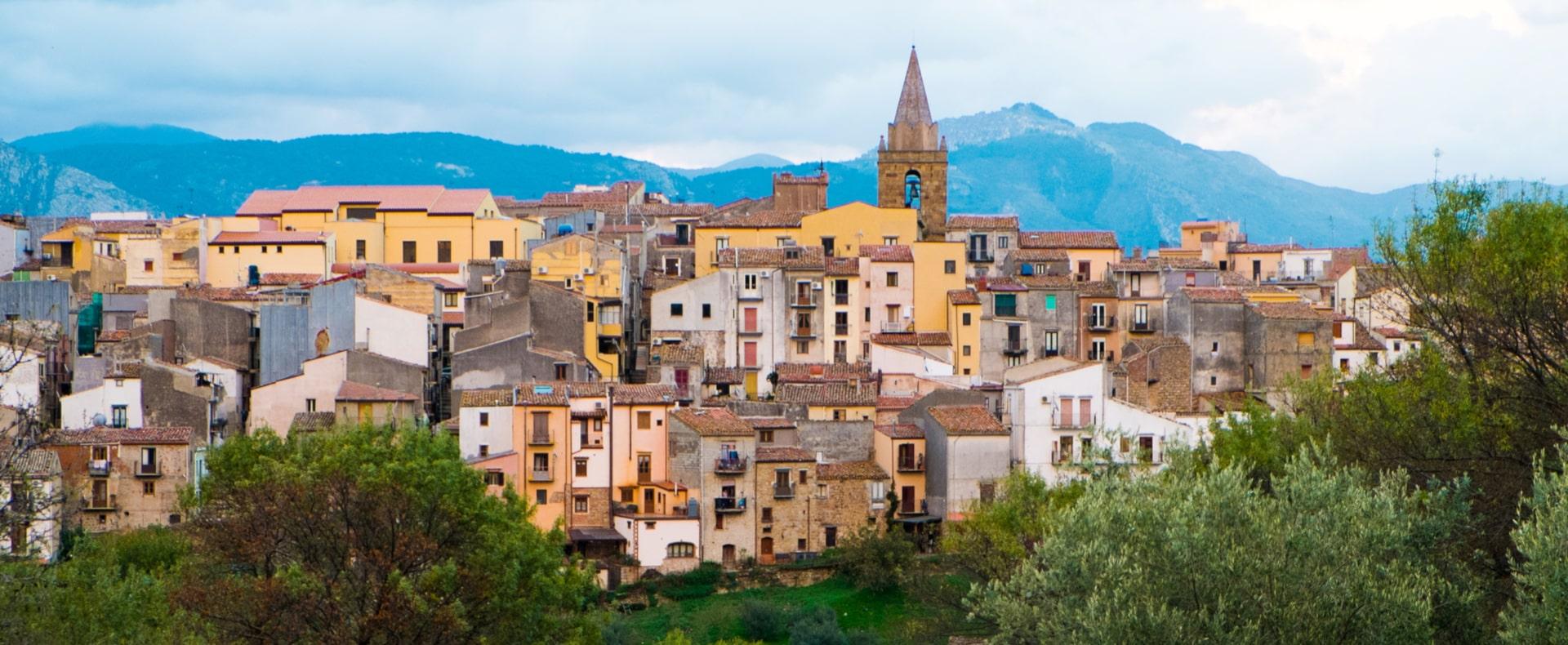 Castelbuono, Italy