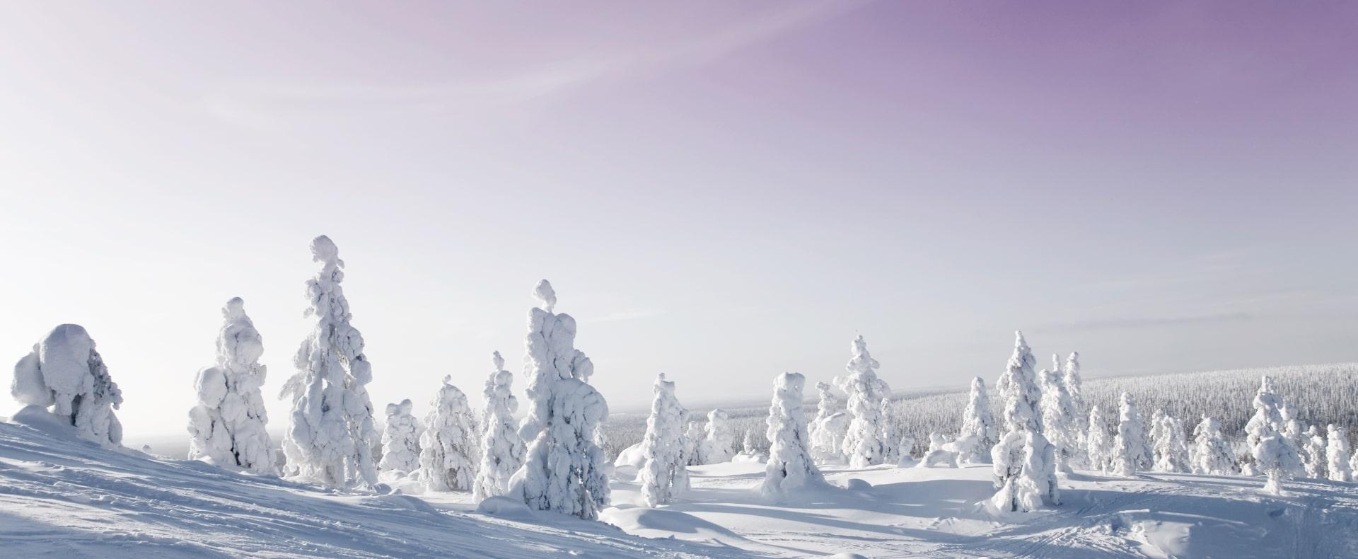 Lapland Region, Finland