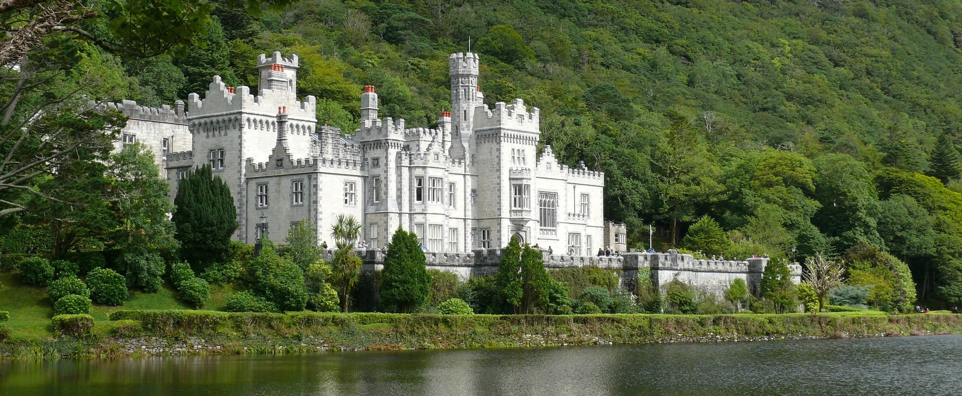 Connemara and Kylemore Abbey Day Trip Experience Gallery