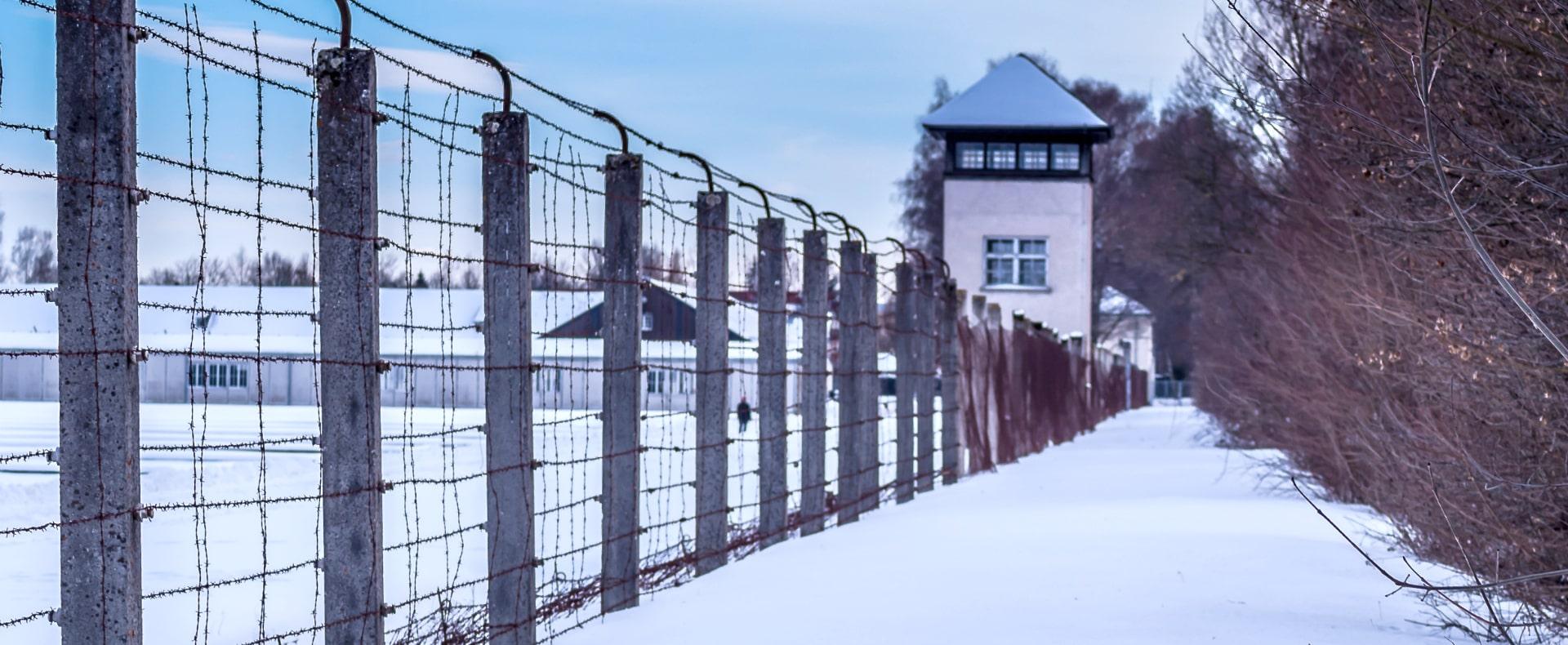 Concentration Camp Memorial
