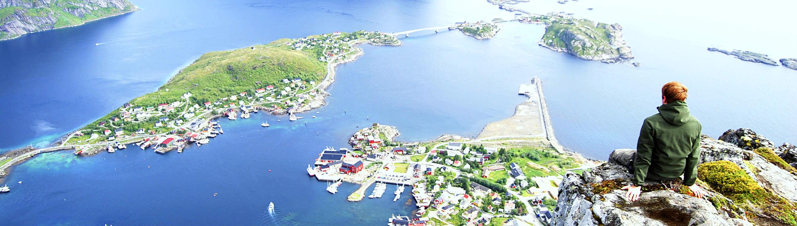 Lofoten Islands Tour