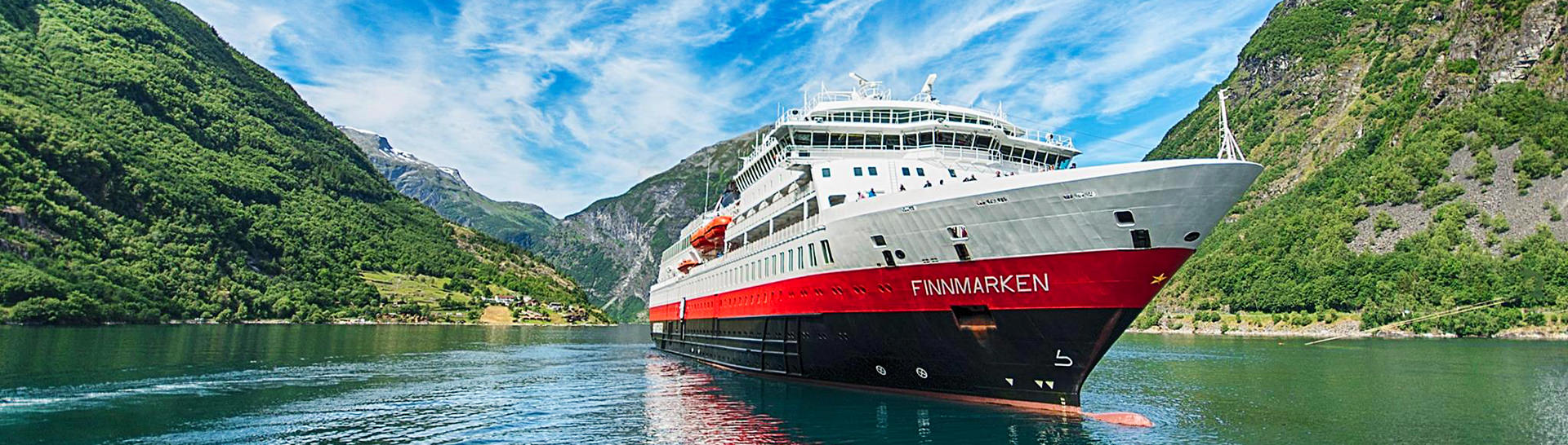 Scandinavian Package Tours & Trips 2019/2020 - Firebird Tours ®