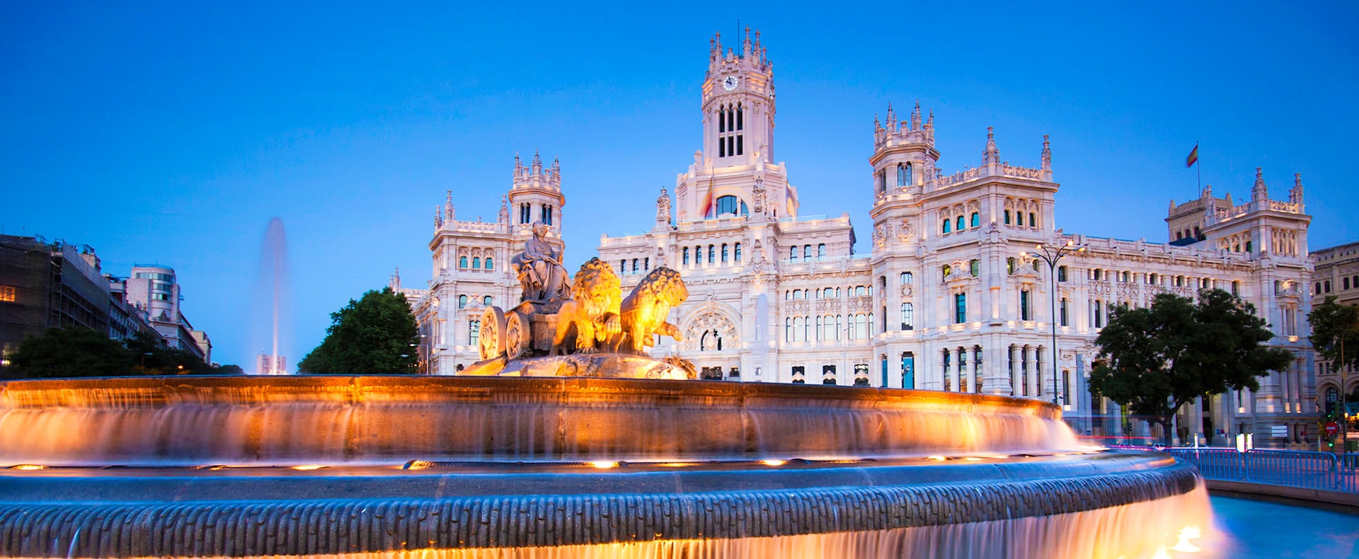 Southern Spain Small Group Tour