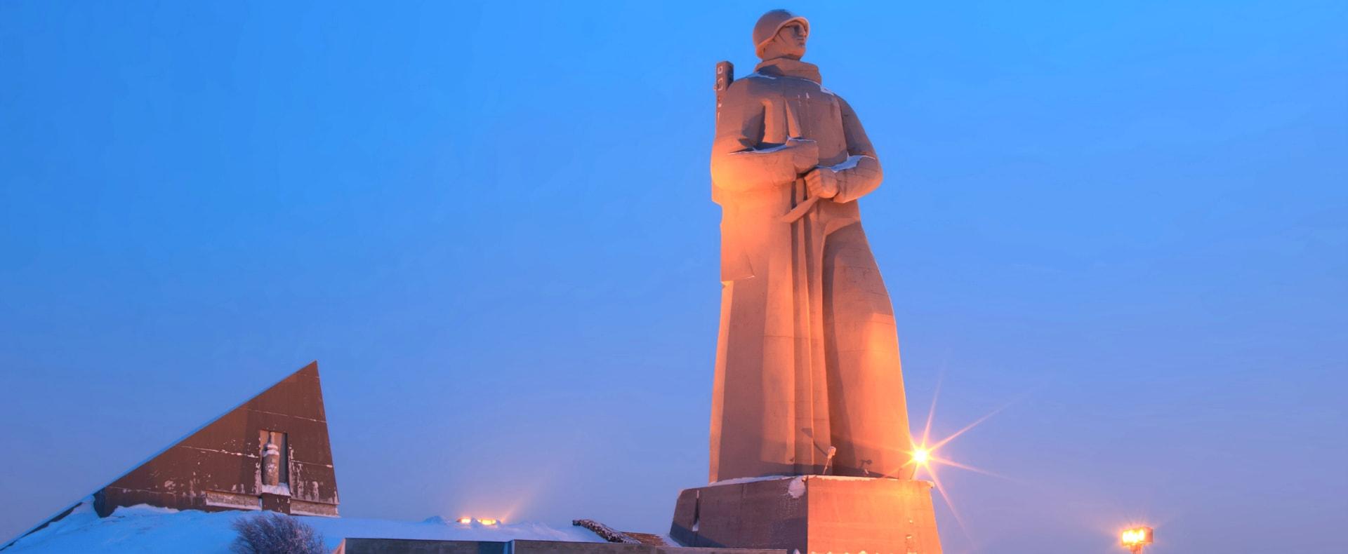 Murmansk, Russia Gallery