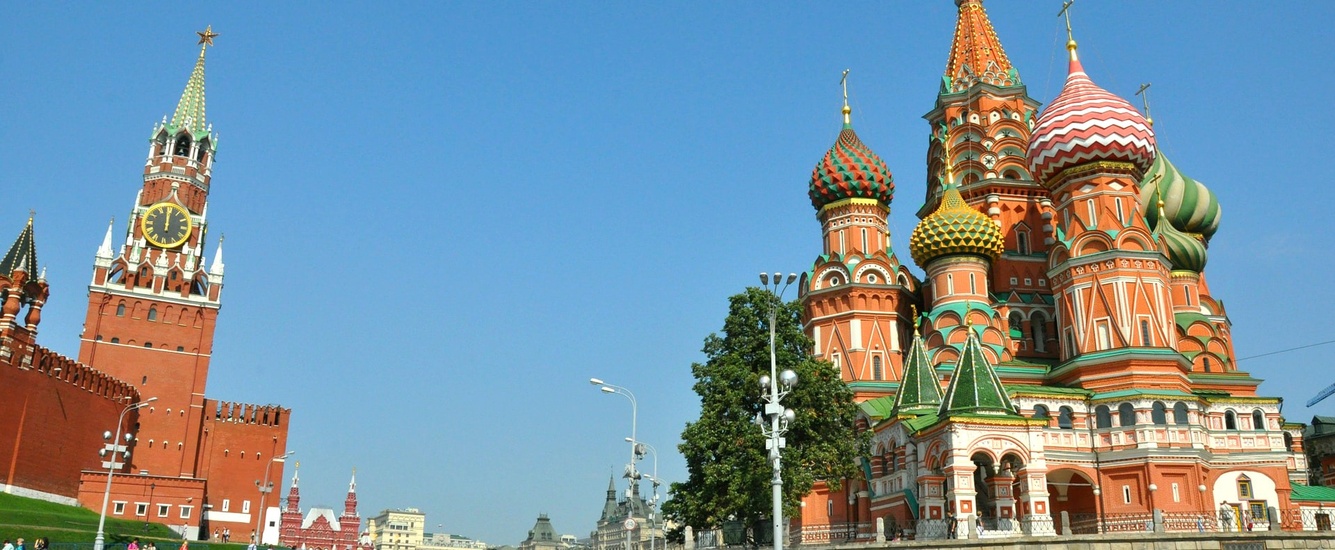 Red Square, Moscow, Russia Gallery