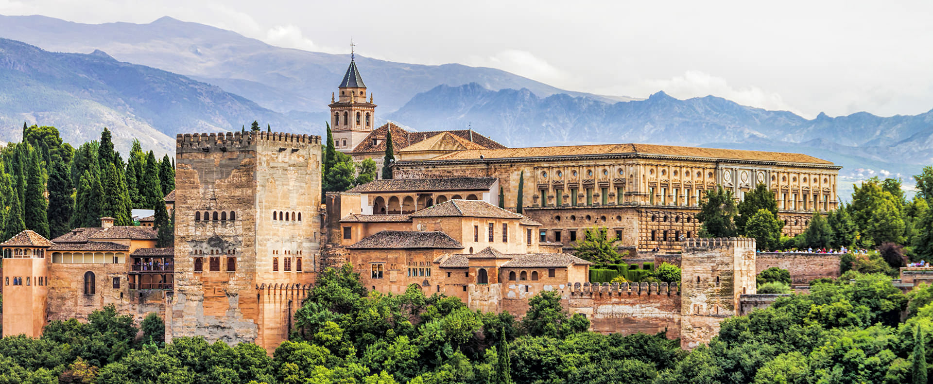 Spain, Granada