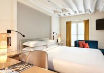 hotel Opera Richepanse