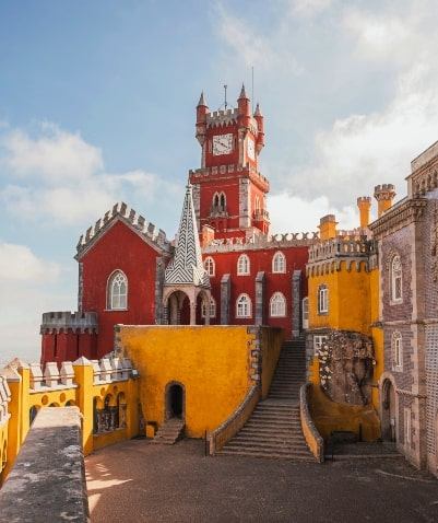 Highlights of Spain & Portugal tours