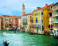 Discover dramatic beauty of Italy with Firebird Tours