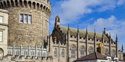 Dublin Castle, Dublin