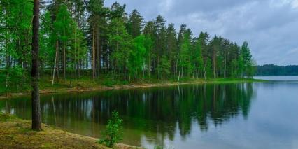 Finnish Lakeland, Finland