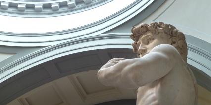 Galleria dell'Accademia, Italy