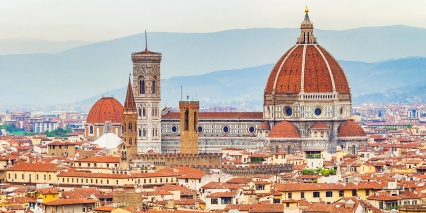 Florence Duomo, Italy