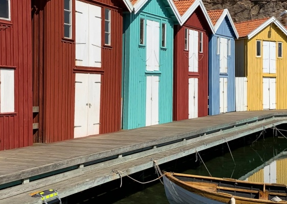 7 Must-See Places inSweden
