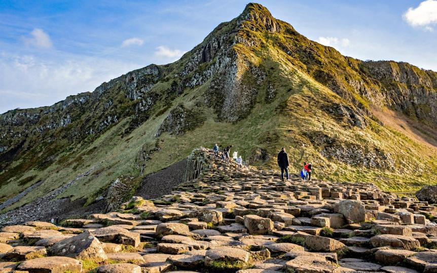 Why Visit Northern Ireland
