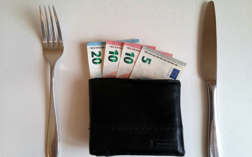 Tipping in Italy
