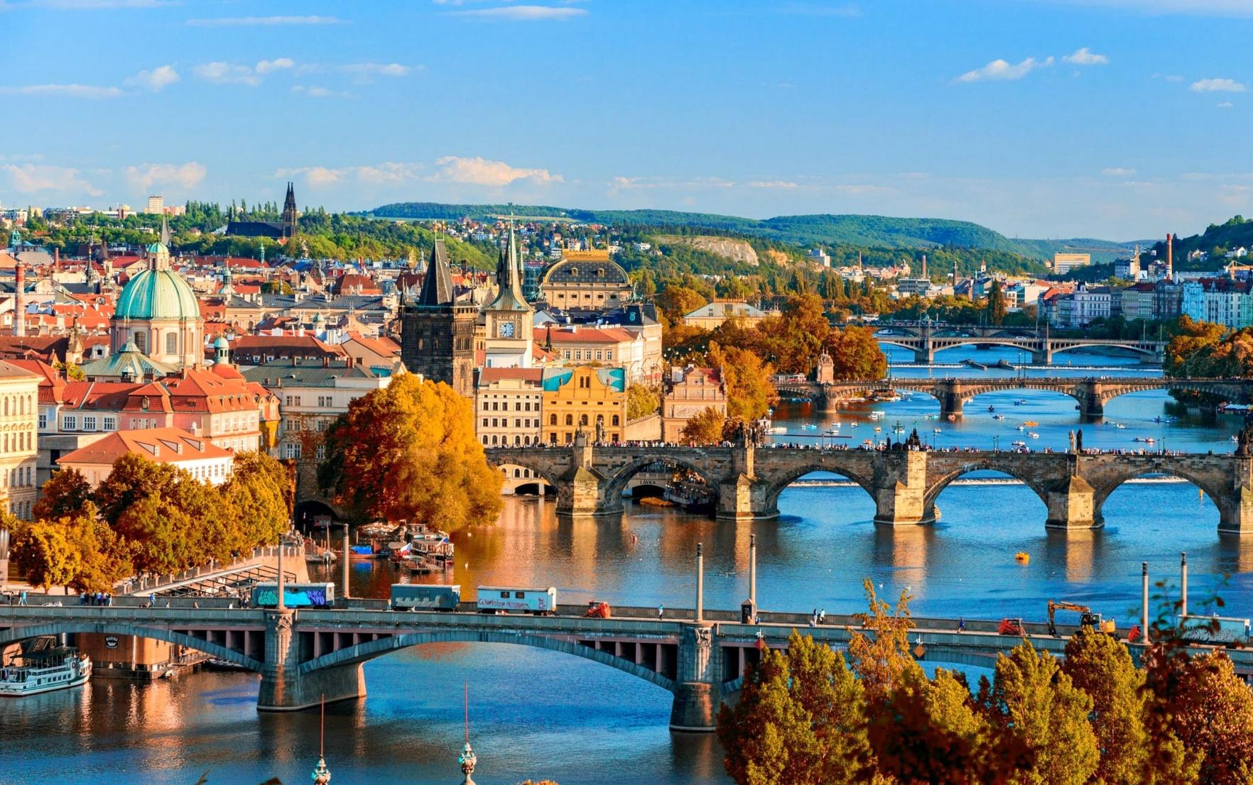 European Bridges