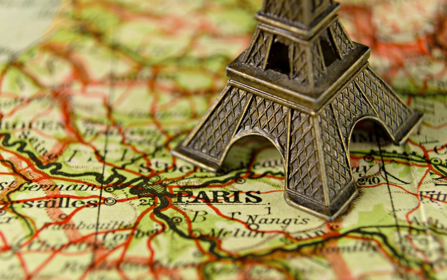 France Travel Advice by Firebird Tours