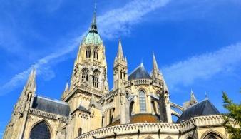 Paris & Normandy Small Group Tour