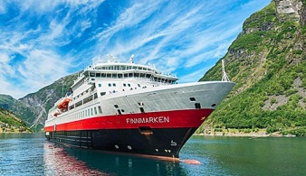 Epic Norwegian Fjords Tour