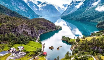 Scandinavian Capitals & Fjords 10-day