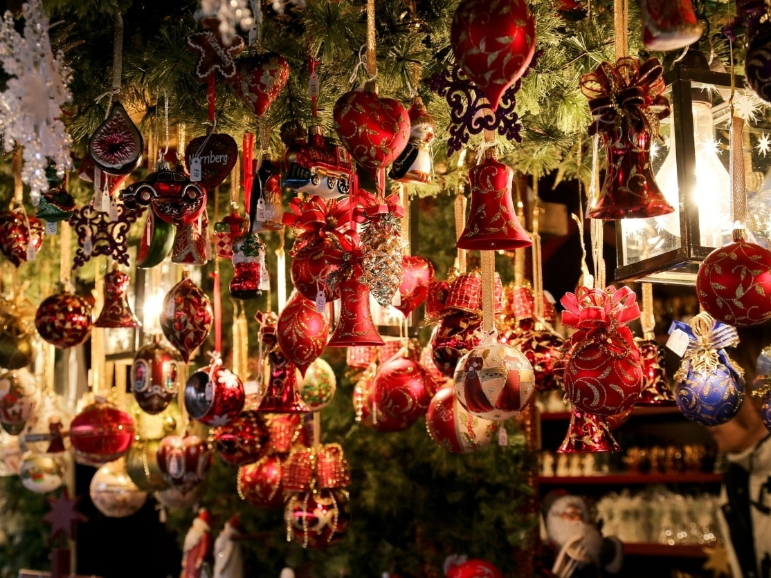York's Christmas Festival