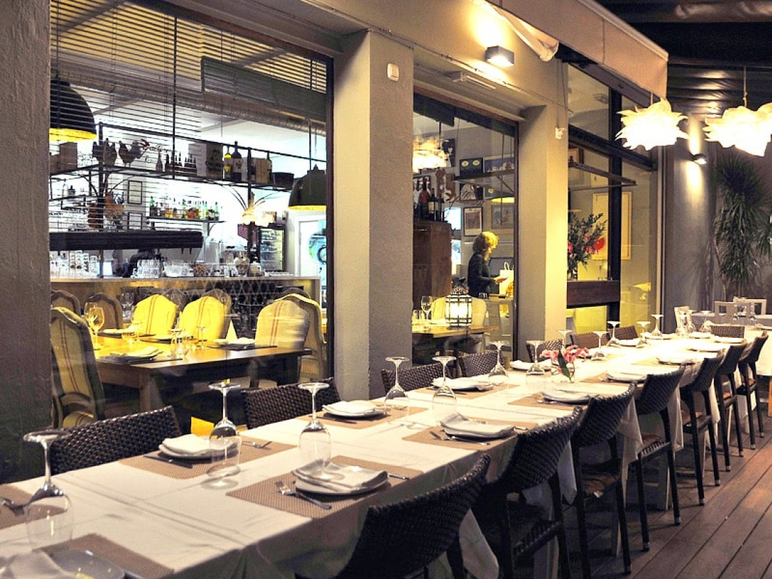 El Gallinero de Sandra Restaurant