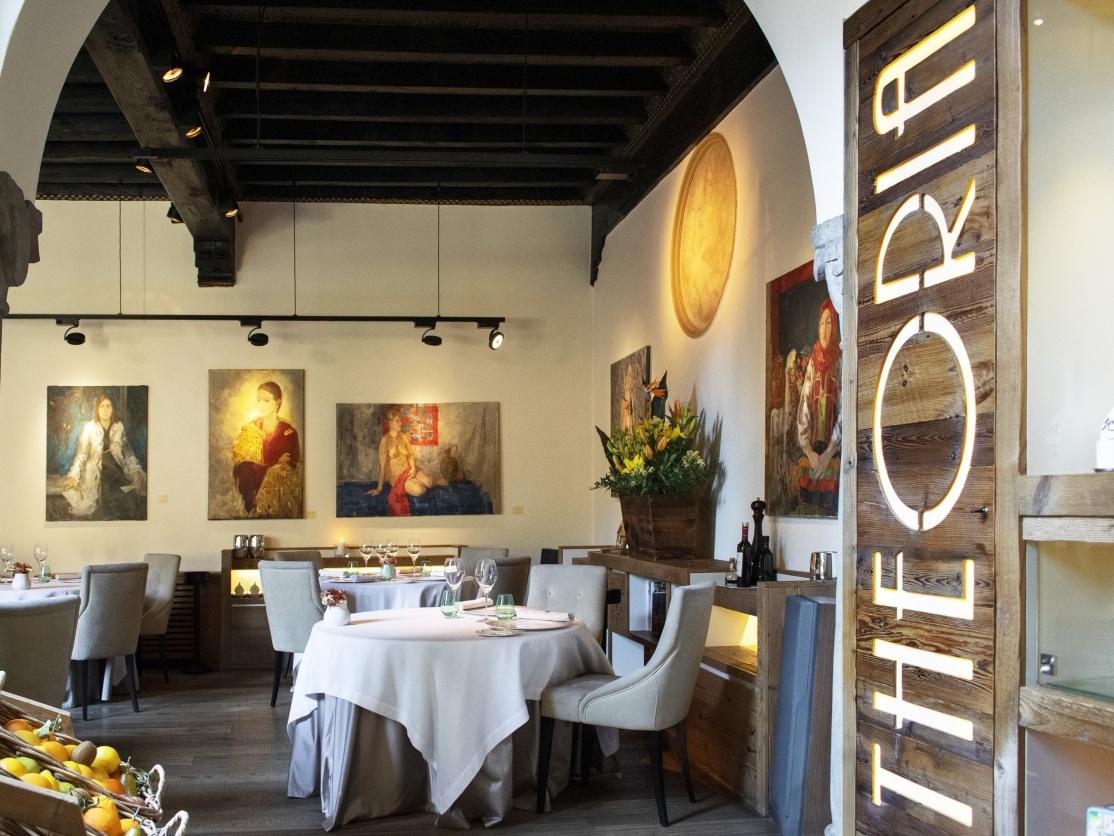 Best Restaurants on Como Tour