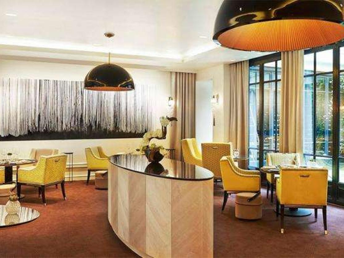Best Restaurants on Paris tour