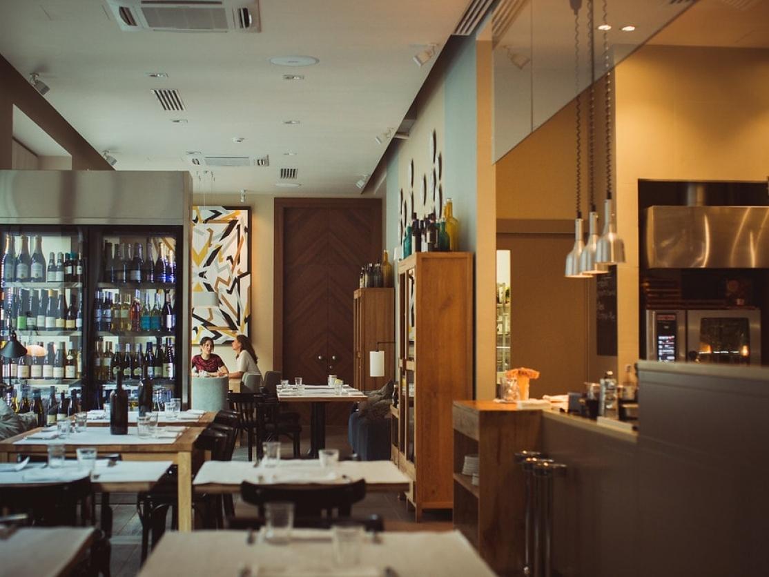 Probka Restaurant, St. Petersburg