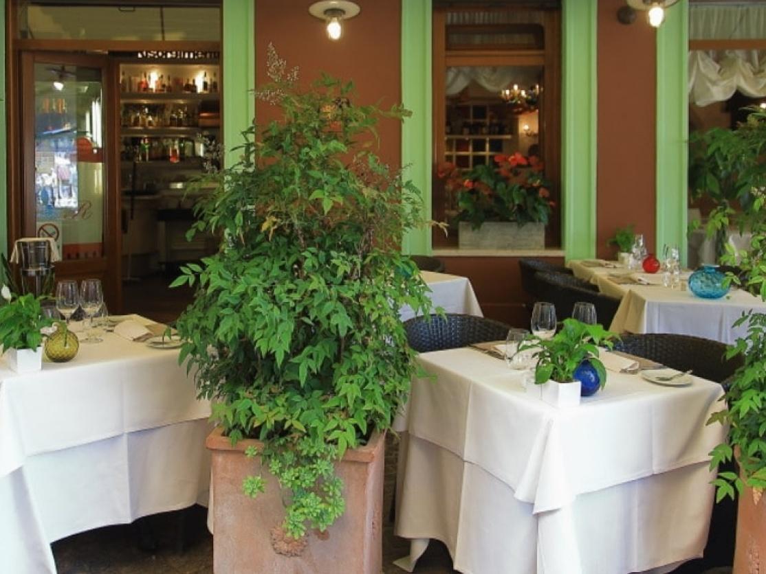 Risorgimento Restaurant