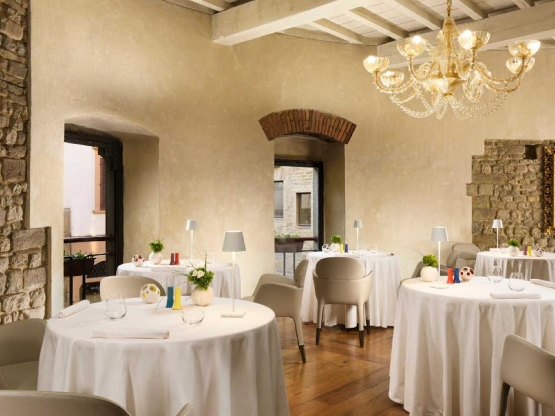 Santa Elisabetta Restaurant, Florence