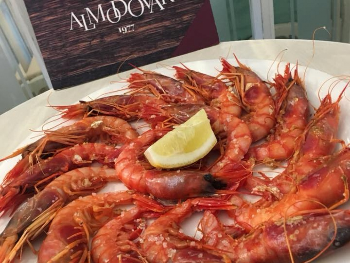 La Taberna de Almodovar Restaurant, Cordoba
