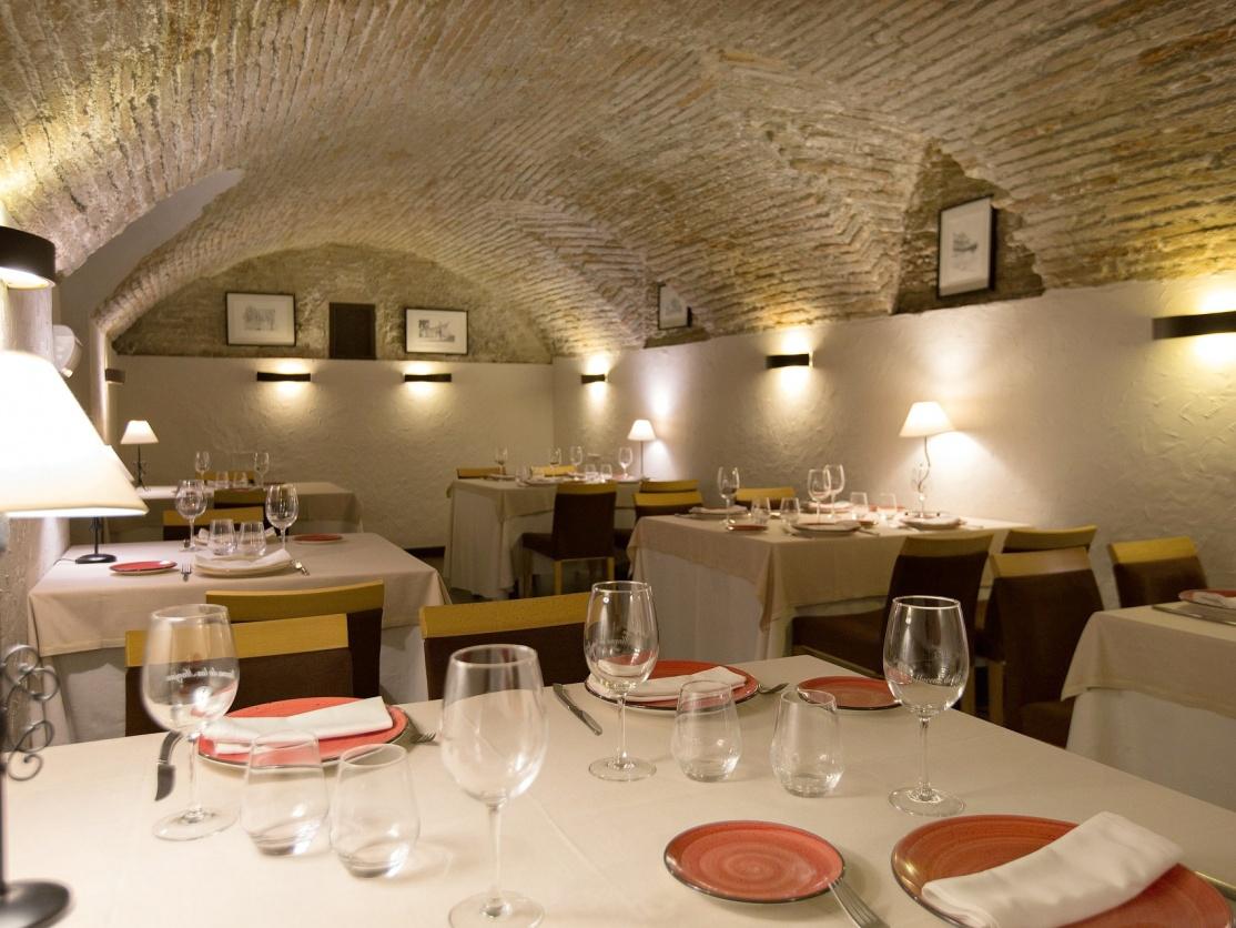 Alacena de Las Monjas Restaurante