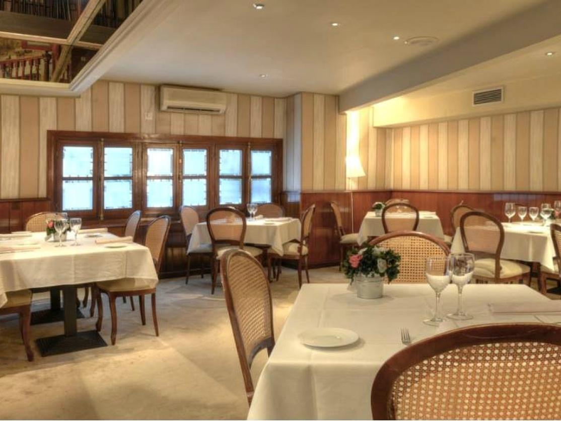 Cafe de Paris Restaurant, Malaga