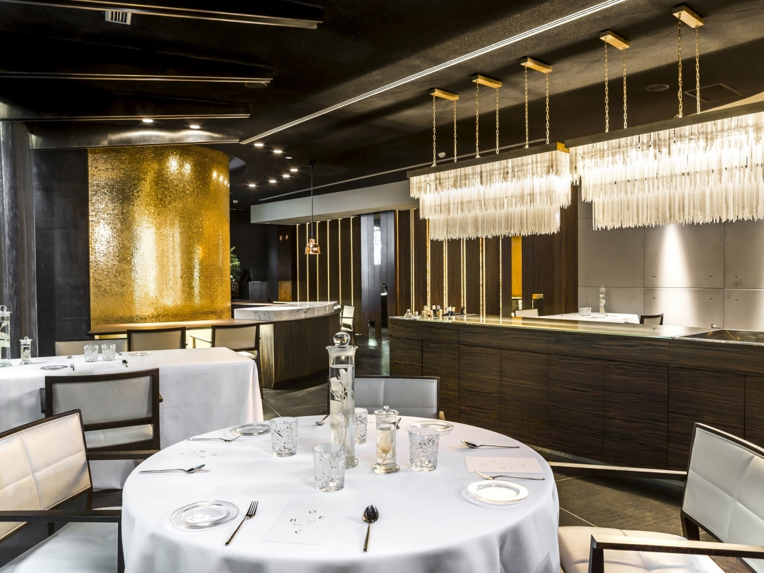 Cebo Restaurant, Madrid