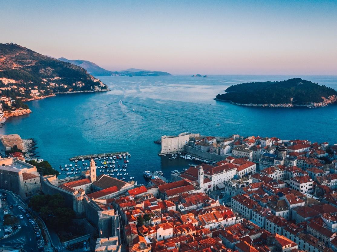Croatia (limited entry)
