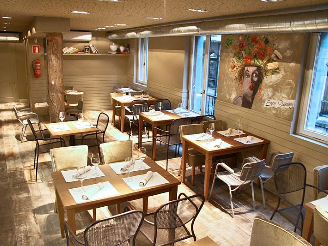 Los Fueros Restaurant
