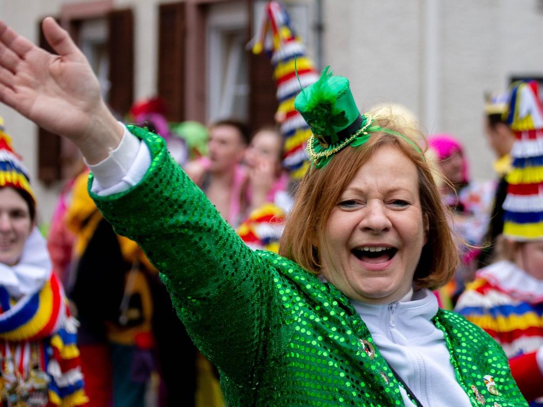 St. Patrick's Day, Ireland