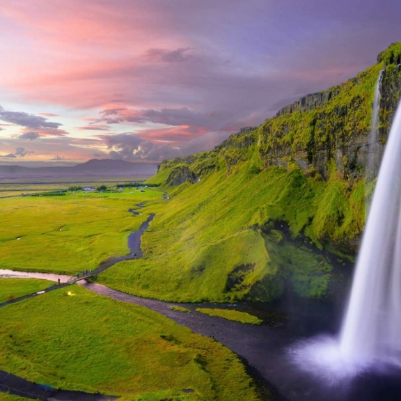 6-Day Iceland Tours
