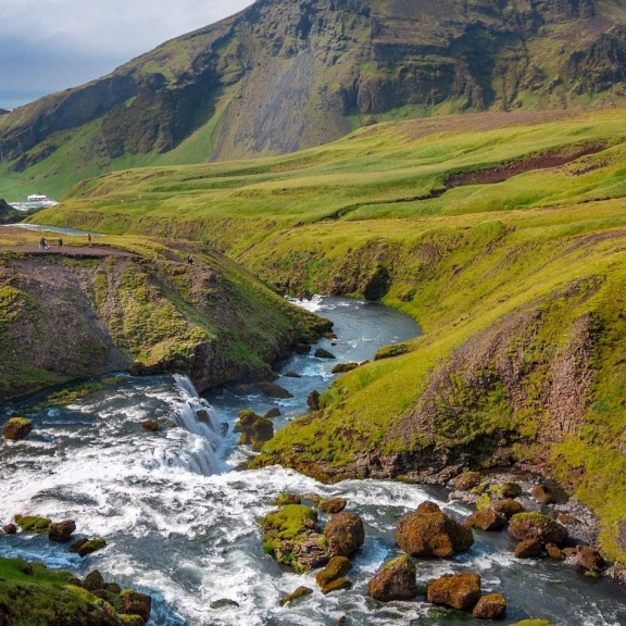 Iceland Tours for Seniors