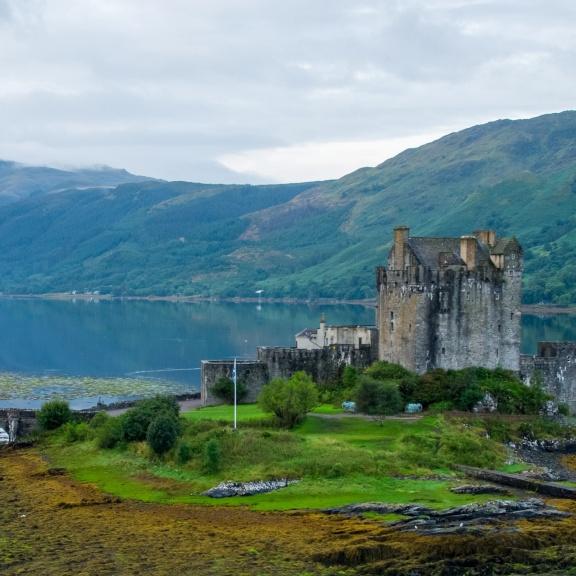 Scotland Loch Ness Tours