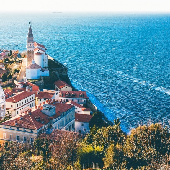 Best Slovenia Tours