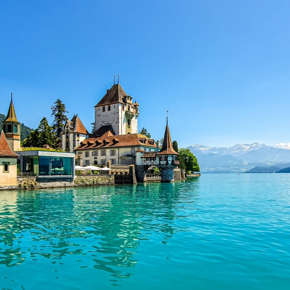 Best Italy & Switzerland Tours