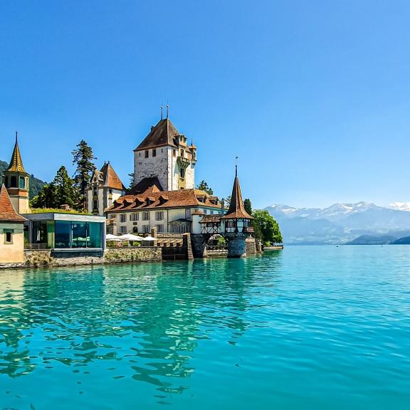 Best Italy & Switzerland Tours