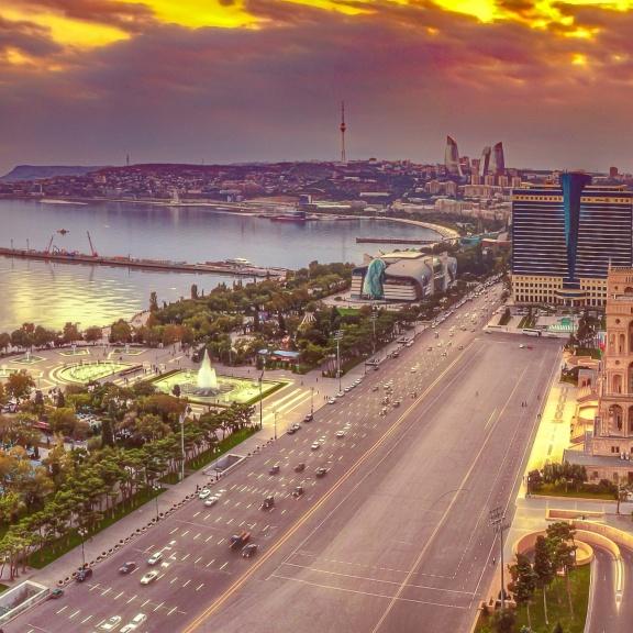 Azerbaijan, Caucasus