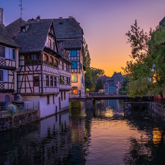 France & Germany Tour Packages