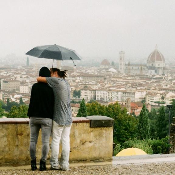 Venice, Florence & Rome Tours