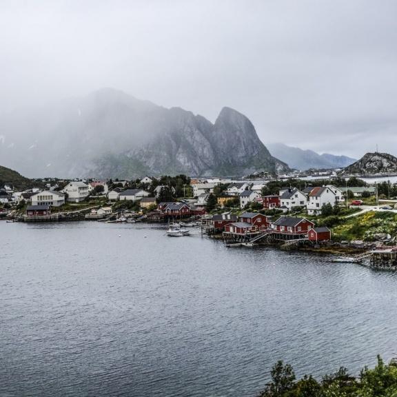 Tours of Norway, Sweden & Denmark