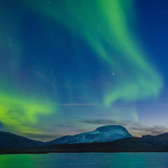 Sweden Northern Lights Tours